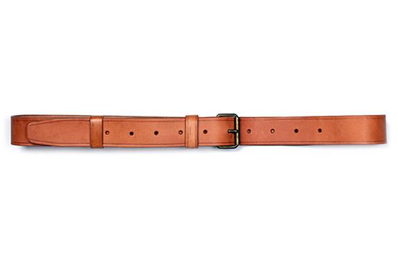Swedish Army Vintage Belt