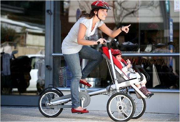 Taga Bike | Image