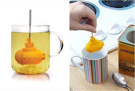 Tea Sub | Image