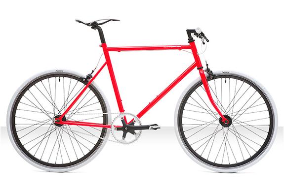 Tokyo Bikes | Image