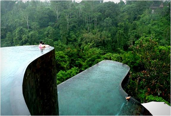 Ubud Hanging Gardens Resort | Bali | Image