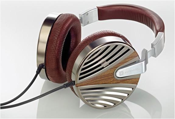 ULTRASONE EDITION 10 HEADPHONES | Image