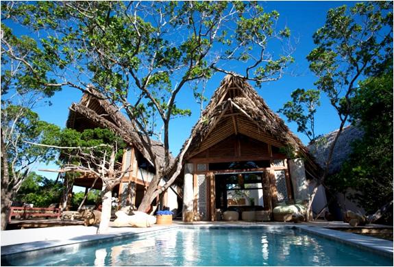 Vamizi Island Resort Mozambique