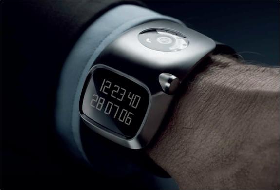 Ventura V-tec Sigma Mgs Watch | Image
