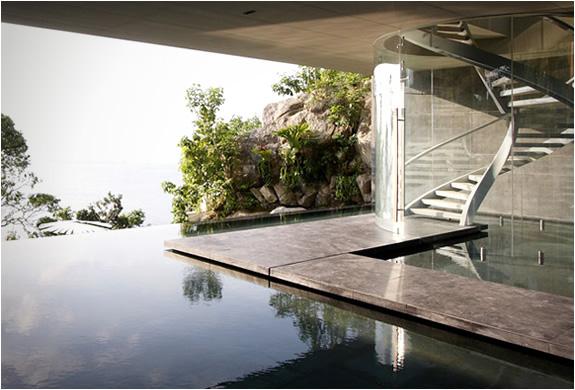 Villa Mayavee Phuket Thailand | By Tierra Design | Image
