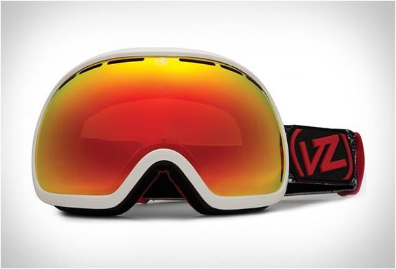 2012 Vonzipper Fishbowl Goggles | Image