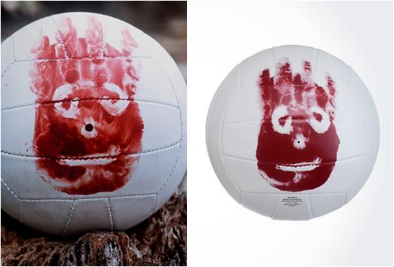 Wilson Castaway Volleyball | Image