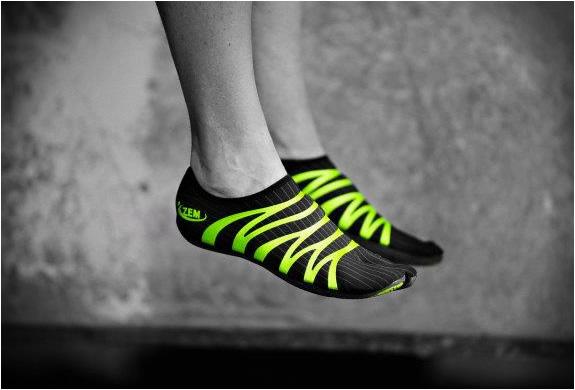 Zemgear | Barefoot Minimal Shoes | Image