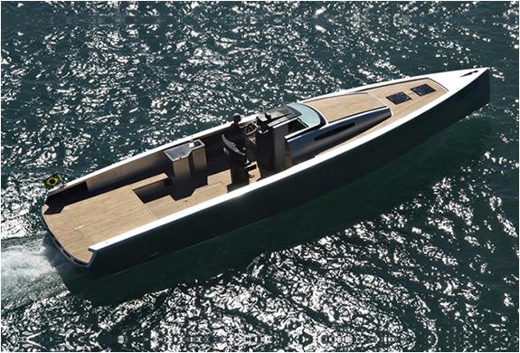 Zonda 42 Yacht | Image