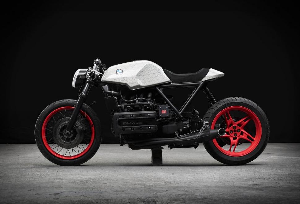 Impuls BMW K101 | Image