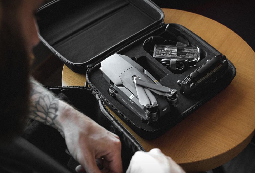 Incase Drone Bags | Image