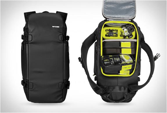 Incase Gopro Backpack | Image