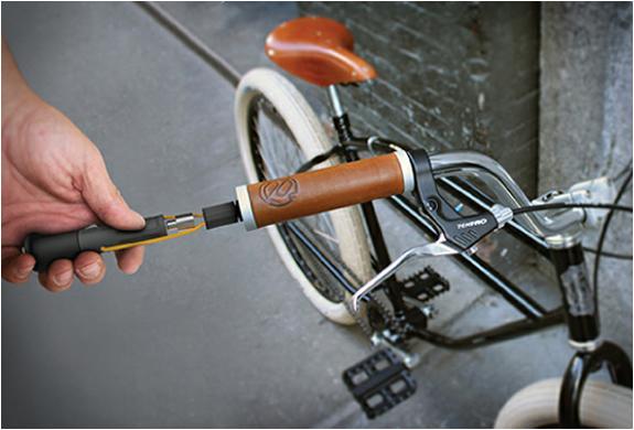 Incog Multi Tool | Hidden Biketool | Image