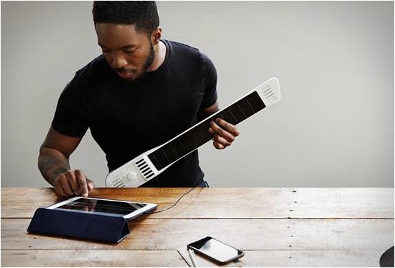 Instrument 1 | Image