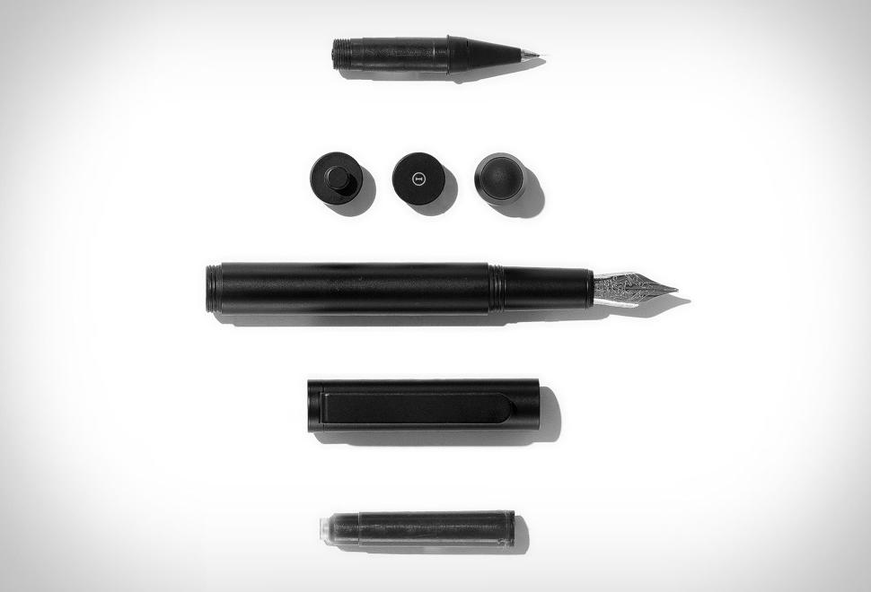 Inventery Modular Fountain Pen | Image