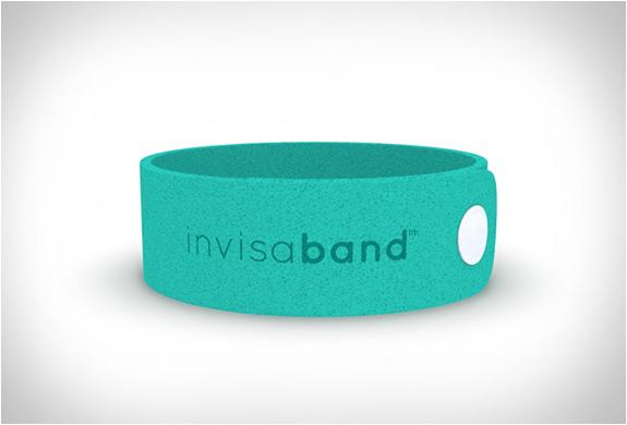 Invisaband | Image