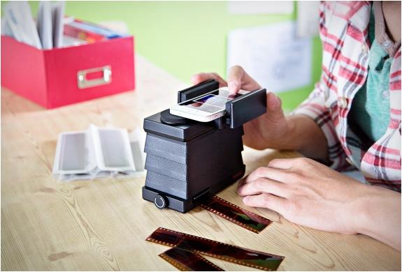 Smartphone Film Scanner | Image