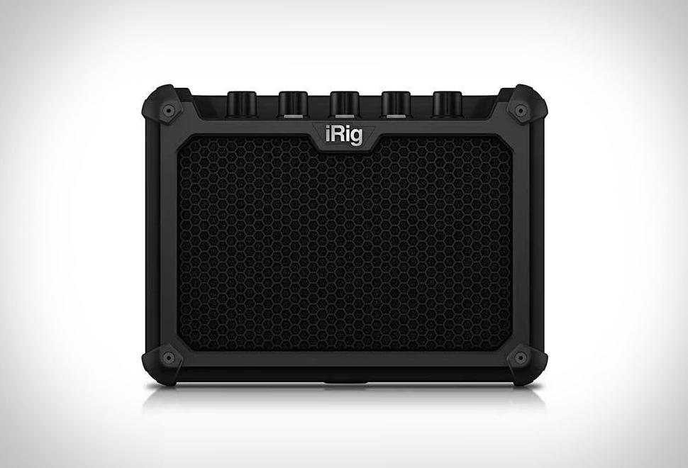 iRig Micro Amp | Image