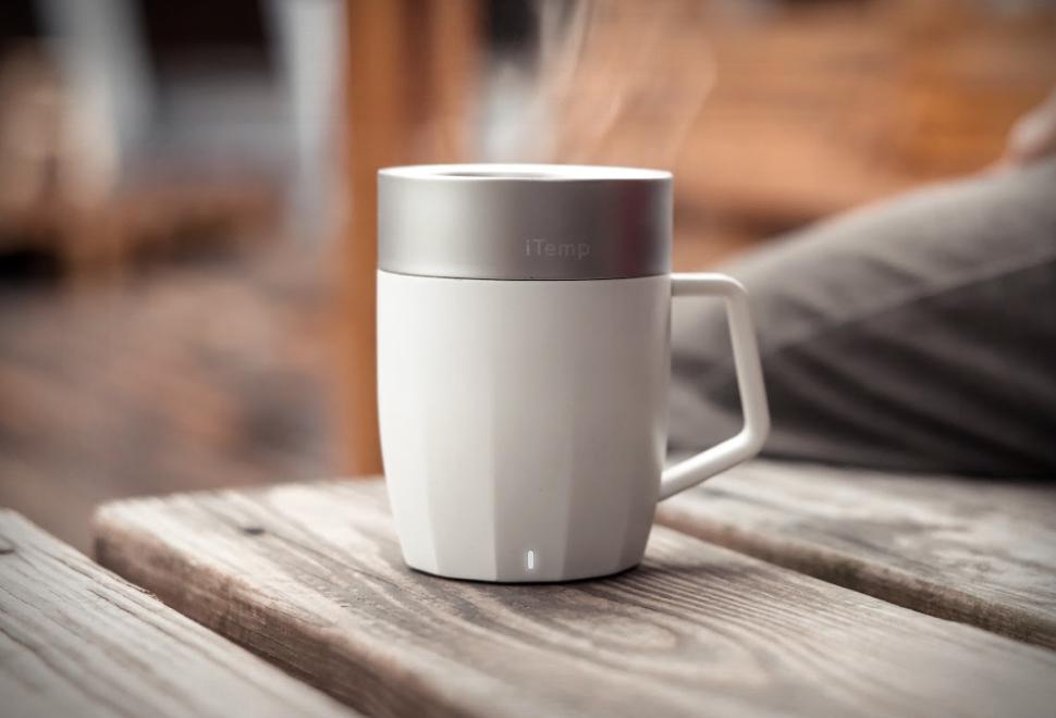 iTemp Mug | Image