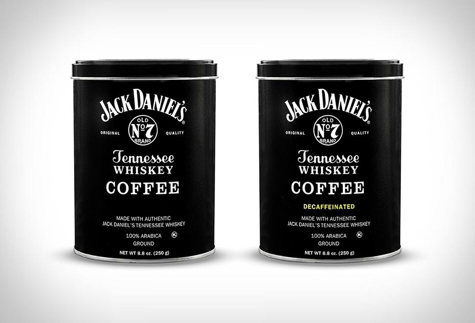 JACK DANIELS COFFEE | Image