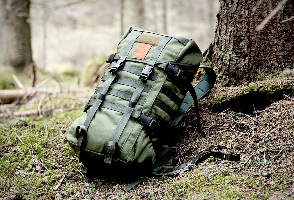 Jaeger Backpack | Image