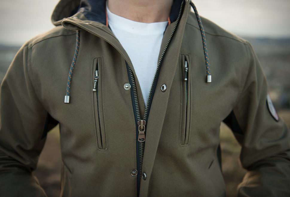 Jago Xeno Jacket | Image