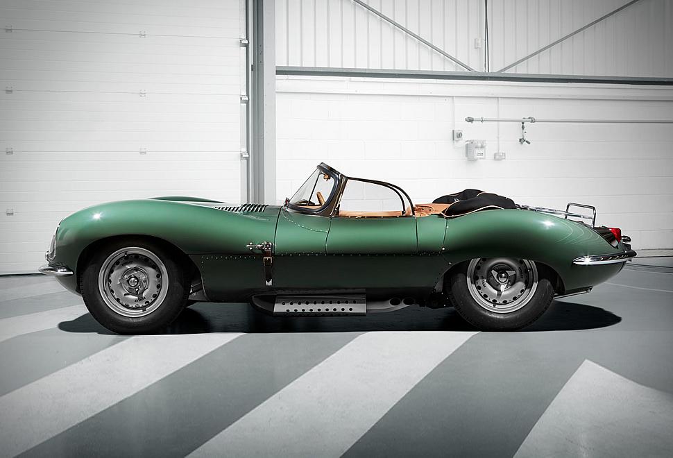 Jaguar XKSS | Image