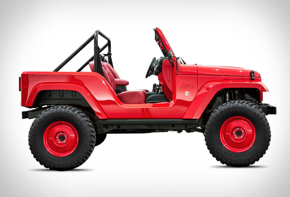 Jeep Shortcut | Image