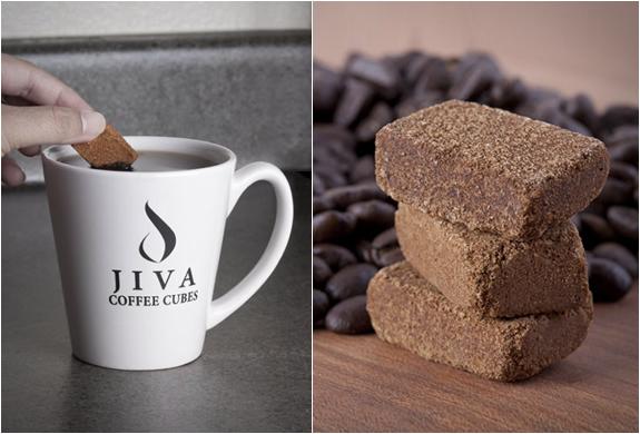 JIVA COFFEE CUBES | Image