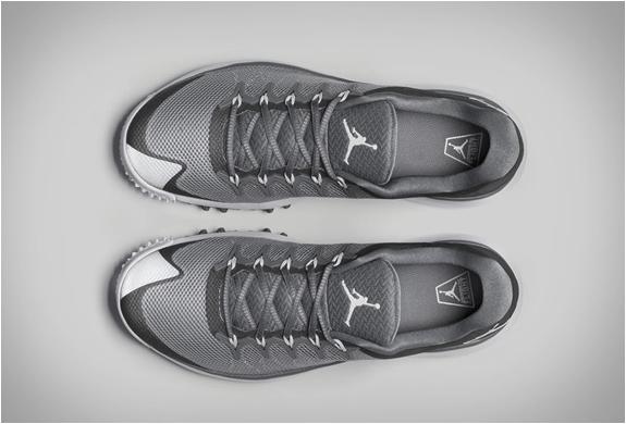 buy popular 7699b b69f5 Jordan Flight Runner Golf Shoe