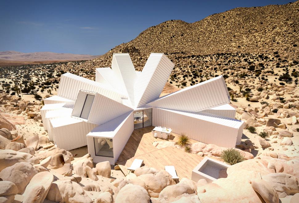 Joshua Tree Residence | Image