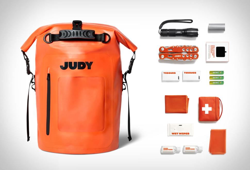 Judy Emergency Kit | Image