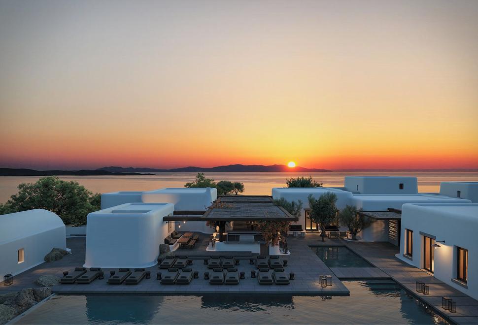 Kalesma Hotel Mykonos | Image