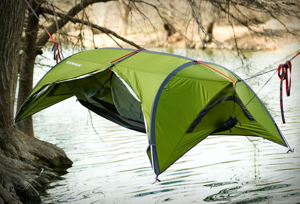 Kammok Sunda 2.0 Tent-Hammock | Image