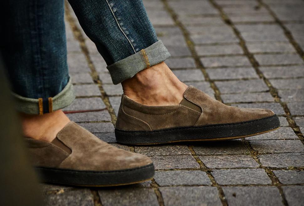 Astorflex Kamuflex Slip-On Shoes | Image