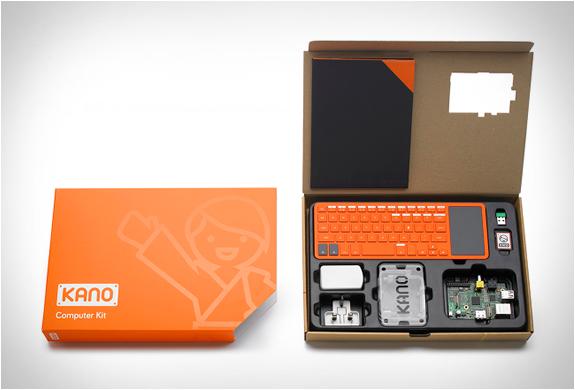 Kano | Diy Computer Kit | Image