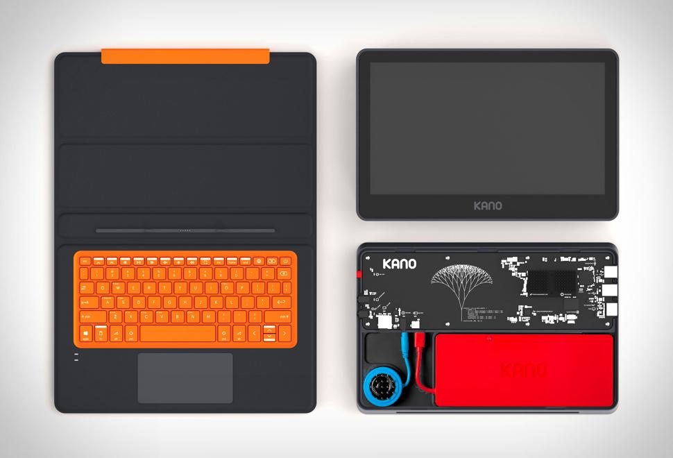 Kano DIY PC | Image