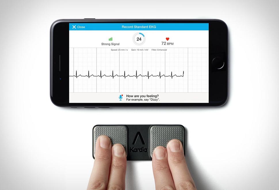Kardia Mobile EKG | Image