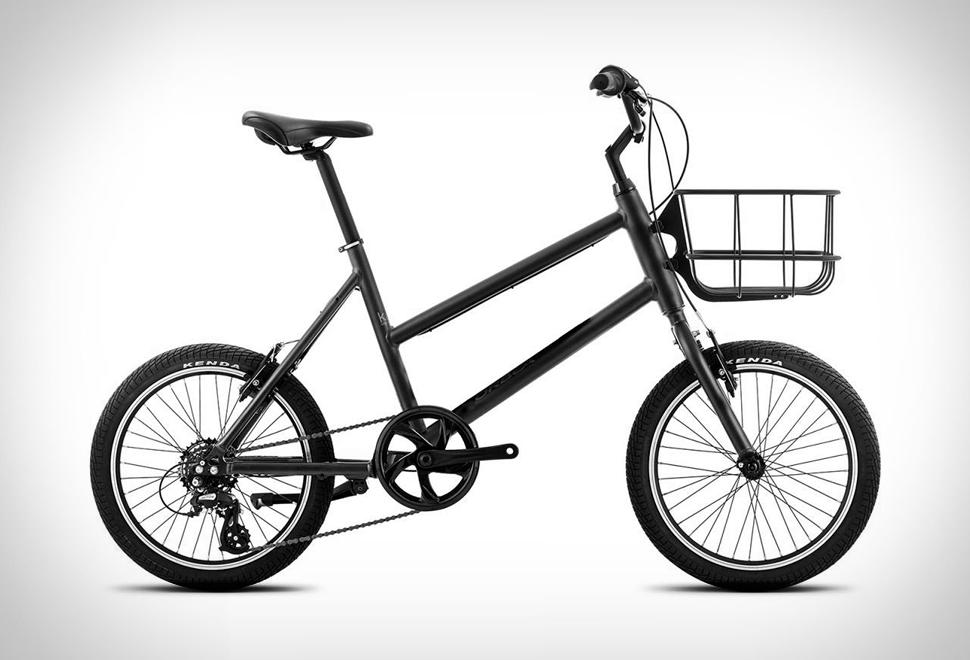 Katu Urban Bike | Image
