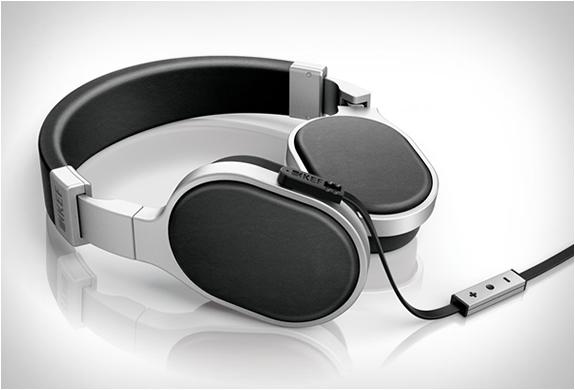 Kef M500 Headphones | Image