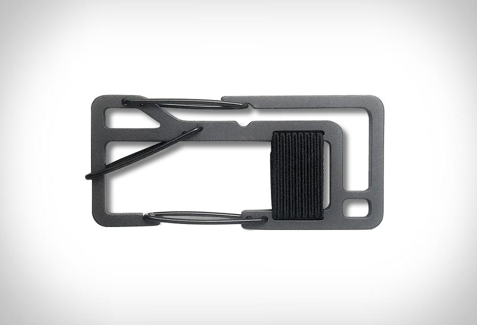 Key Titan Carabiner | Image