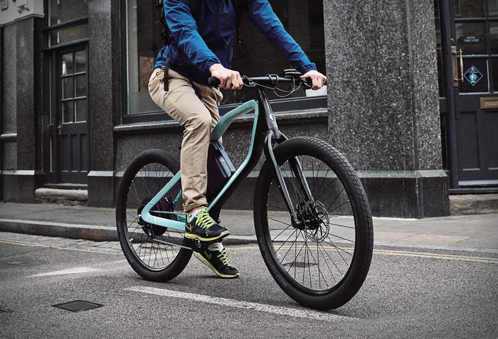 Klever X E-Bike | Image