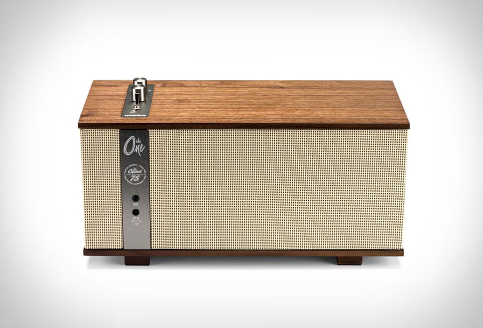 Klipsch Capitol One Speaker | Image