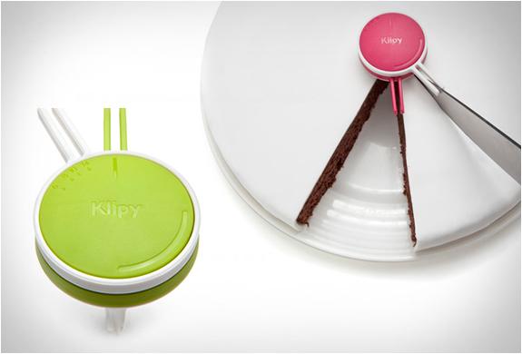 CAKE DIVIDER | BY KLIPY | Image