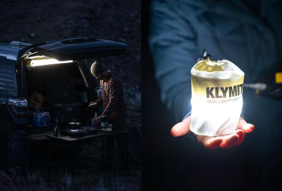 KLYMIT EVERGLOW LIGHT TUBE | Image