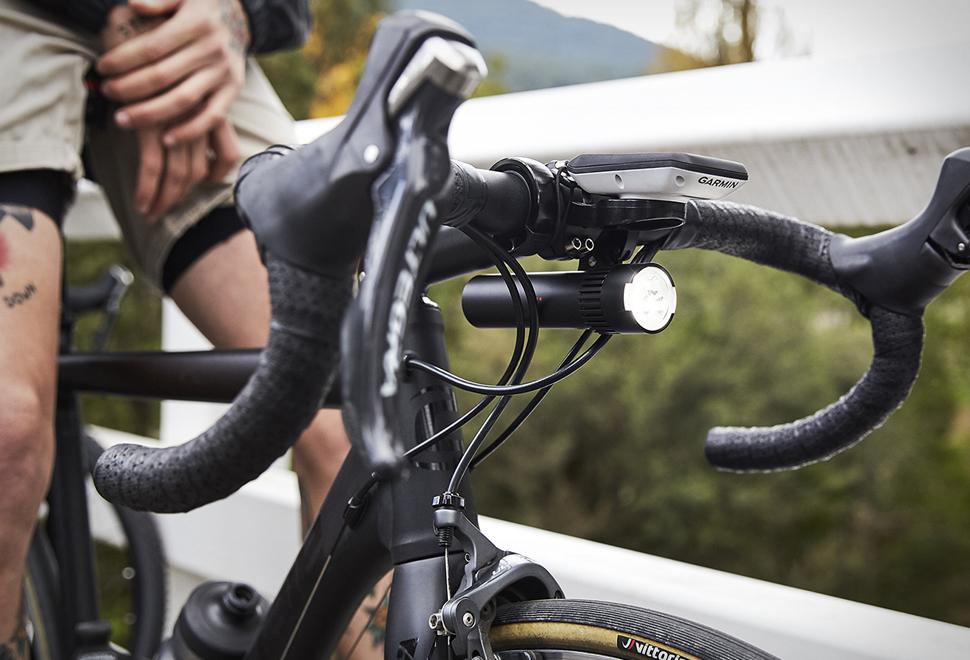 Knog PWR Bicycle Headlight | Image