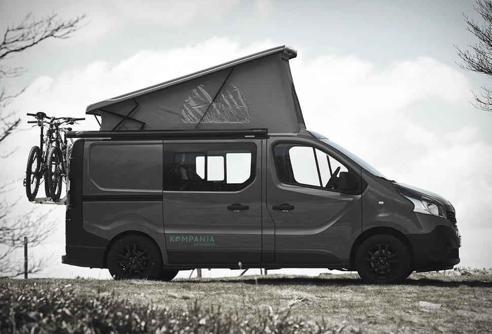Kompanja Camper Van | Image