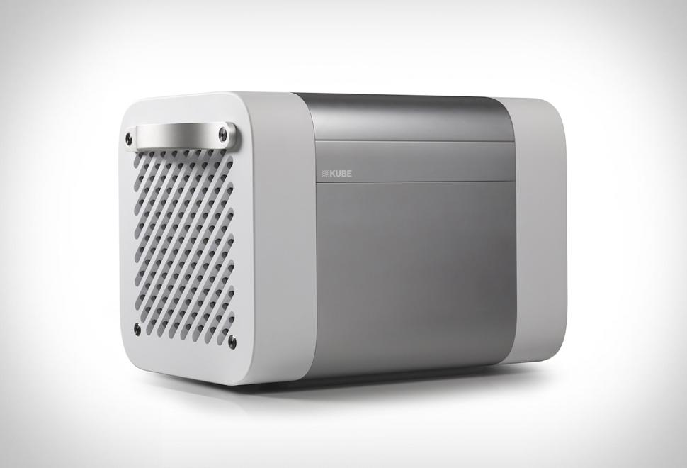 Kube Speaker & Cooler | Image