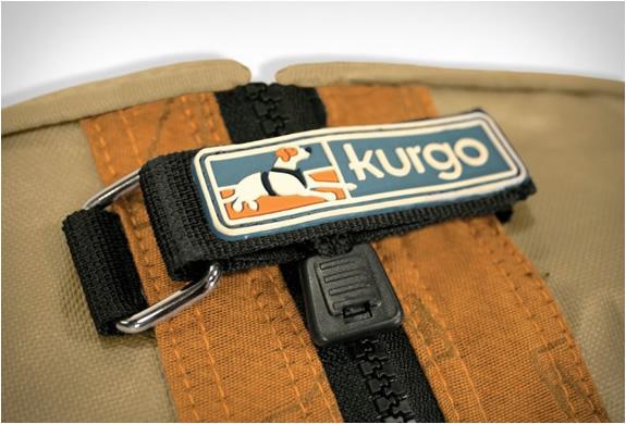 Kurgo Wander Hammock Seat Cover 3 | Image