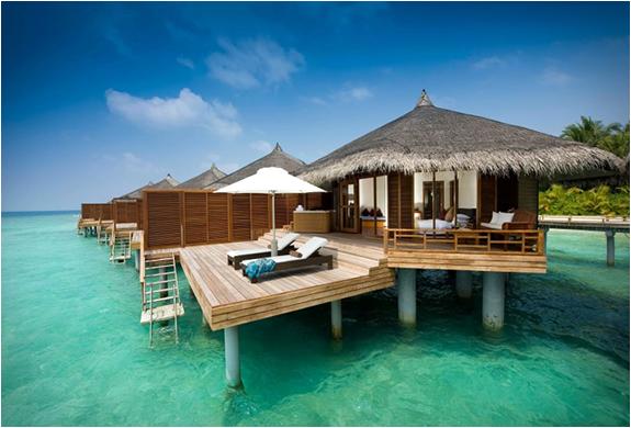 Kuramathi Island Resort | Maldives | Image
